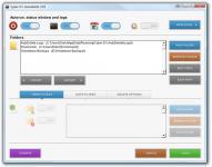 Screenshot programu Cyber-Ds Auto Delete 3.08
