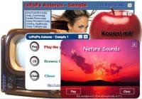 Screenshot programu czRoPa-Autorun 2.0