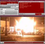 Screenshot programu D-Amp Media Player 1.1