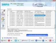 Screenshot programu DRPU PC Management Basic 5.4.1.1