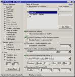Screenshot programu DShutdown 1.72.1 Portable