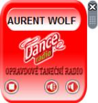 Screenshot programu Dance Radio 1.0