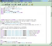 Screenshot programu DanielSoft Editor  10.4
