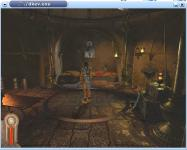 Screenshot programu Dark Earth - čeština 1.0