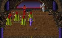 Screenshot programu Dark Legions - čeština 1.0