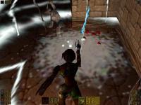 Screenshot programu Dark Vengeance - čeština 1.0