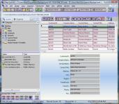 Screenshot programu Data Quik 6.9