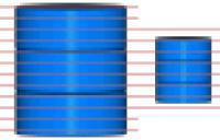 Screenshot programu Database Toolbar Icons 2013.1