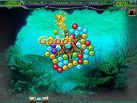 Screenshot programu Deepica