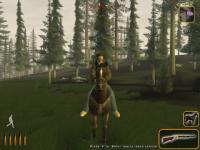 Screenshot programu Deer Hunter 2005