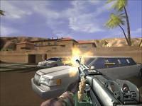 Screenshot programu Delta Force: Xtreme patch 1.6.5.0