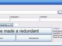Screenshot programu denadra 0.3
