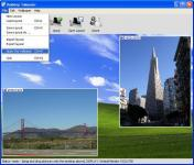 Screenshot programu Desktop Takeover 1.0 beta build 100