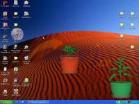 Screenshot programu DesktopPlant 2.3.11