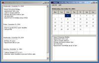 Screenshot programu Diana 1.0