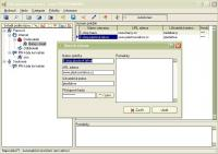 Screenshot programu Diář používaných hesel 3.3.19.0