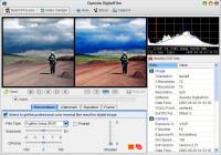 Screenshot programu Digital Film 1.69