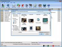 Screenshot programu Digital Media Converter 4.02