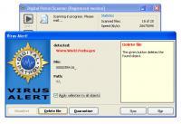 Screenshot programu Digital Patrol 5.5.43