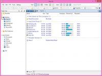 Screenshot programu Directory Opus 11.17 Build 5829