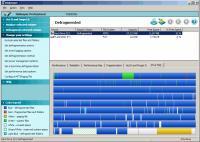 Screenshot programu Diskeeper 2011 14.0.952