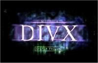 Screenshot programu DivX Player Pro 6.4