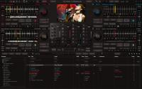 Screenshot programu DJ Mixer Professional 3.0.0