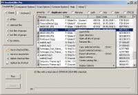 Screenshot programu DoubleKiller Pro 2.1.0.104