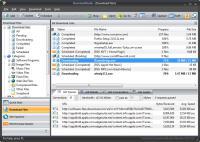 Screenshot programu DownloadStudio 10.0.3.0