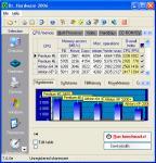 Screenshot programu Dr. Hardware 9.9.2e