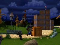 Screenshot programu Dracula Twins 1.0