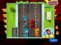 Screenshot programu Dream Cars