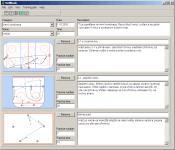 Screenshot programu DrillBook 1.10