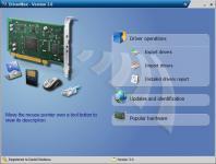 Screenshot programu DriverMax 7.71