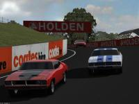 Screenshot programu Driving Speed 2