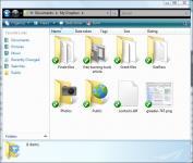 Screenshot programu Dropbox 3.12.6