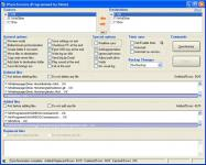 Screenshot programu DSynchronize 2.31.2