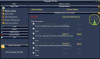 Screenshot programu DTweak 4.6