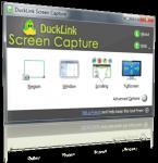 Screenshot programu DuckCapture 2.4