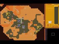 Screenshot programu Dune 4