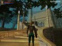 Screenshot programu Dungeon Lords