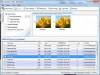 Screenshot programu Duplicate Finder 4.2.1.0