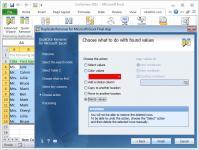 Screenshot programu Duplicate Remover for Microsoft Excel 3.0.1.709