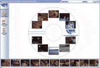 Screenshot programu DVD Labeler 3.00.0011