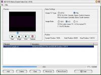 Screenshot programu 007 DVD Maker 4.25