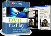 Screenshot programu DVD PixPlay 6.20