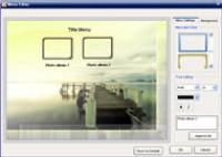 Screenshot programu DVD Presenter 4.1.5