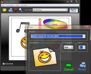 Screenshot programu DVD Slim Free 2.6.0.4