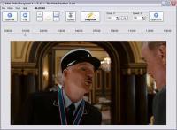 Screenshot programu DVD Snapshot 1.4
