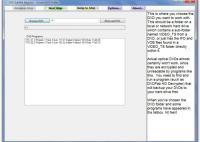 Screenshot programu DVD Subtitle Extractor 1.0.3.1